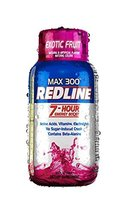 VPX Redline Power Rush 7-Hour Energy Max 3001 Shot Supplement, Exotic Fr... - $36.99