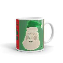 Christmas Santa Mug  - $11.99+
