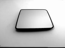 11-16 Wrangler Left Driver Heated Mirror Glass Lens w/rear backing plate - $37.95