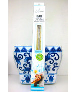 Wally's Naturally Relaxing Ear Candles- Set of 2 Candles - $8.90
