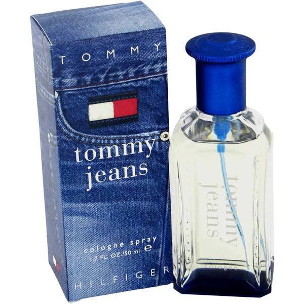 Aaaaaatommy hilfiger tommy jeans  cologne 1.7 oz