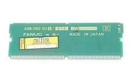 REPAIRED FANUC A20B-2902-0531/01A PC BOARD 4MB DRAM A20B-2902-0531