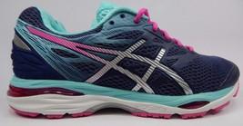 Asics Gel Cumulus 18 Women's Running Shoes Size US 10 M (B) EU 42 Blue T6C8N