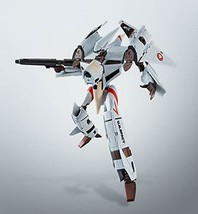 Bandai Macross HI-METAL R VF-4 Lightning III Japan version - $190.46