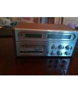 Ima/craig Vintage Radio Model 1650 Rare.  Hard To Find. - $78.20