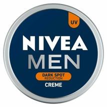 NIVEA Men Crème Dark Spot Reduction Moisturizer Cream with UV Protect 75 ml - $27.00