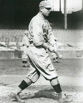 Tris Speaker 8X10 Photo Boston Red Sox Cleveland Indians Baseball Picture - $3.95