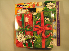 1:64 Scale MATCHBOX  Holiday Vehicles 2008 L6459 [Y24] - $58.66