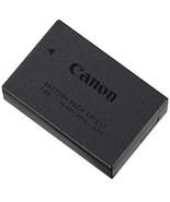 CANON Battery LP-E17 (For EOS 760D/750D) - $92.19