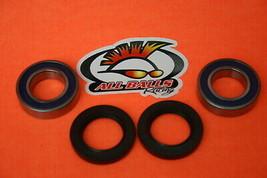 POLARIS 07-16 90 Outlaw  Rear Axle Bearing Kit / Wheel Bearing Kit - $27.38