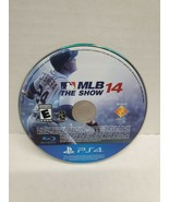 MLB The Show '14 for Playstation 4 - DISC ONLY - $5.68