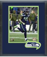 Shaquem Griffin 2018 Seattle Seahawks Star -11x14 Team Logo Matted/Frame... - $43.55