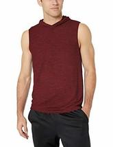 Amazon Essentials Men's Tech Stretch Sleeveless (X-Large Port Space Dye) - $22.03