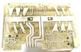 CONTRAVES PC0526A CONTROL BOARD ASSEMBLY PC0526 image 4