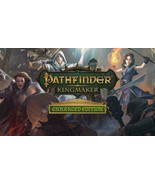 Pathfinder Kingmaker PC Steam Key Explorer Edition NEW Download Fast Reg... - $22.79