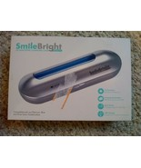 Smile Bright Store Platinum Sonic Toothbrush UV Sanitizing Charging Base... - $24.74
