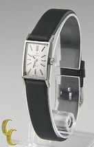 Omega Ladies 1970 Stainless Steel Manual Wind 17 Jewel Watch Gift for Her - $739.34