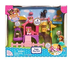 Just Play Puppy in My Pocket Dog Park Playset - $22.54
