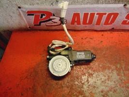 02 01 00 99 98 97 96 Toyota 4-runner oem right front power window motor - $14.84