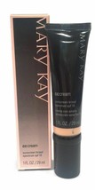 MARY KAY CC CREAM SPF 15~SKINCARE AND FOUNDATION~8 IN 1 BENEFITS - Deep - $12.99