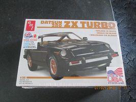 AMT Datsun 280 ZX Turbo 1/25 scale - $31.99