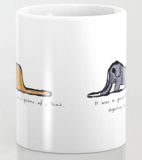 Coffee Prince Petit 50 Items Little The Mug Le And Similar jcR5L3q4A