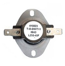 PelletStovePro - Whitfield Montage 12147705 Pellet High Limit Switch Sen... - $22.80