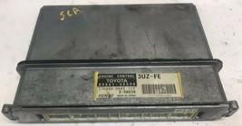 2001-2003 Lexus LS430 4.3L V8 A/T ECM ECU Engine Control Module | 89661-... - $90.00