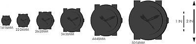 Casio Men's FT500WV-3BV Analog Sport Watch