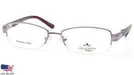 NEW PAULA DEEN PD 844 -3 LILAC EYEGLASSES GLASSES METAL FRAME 53-16-130 ... - $46.55