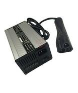 48V EzGo RXV Golf Cart Battery Charger Ez Go 48 Volt Ez-Go RXV style Plug 617615 - $85.93