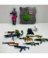 Fortnite Vending Machine Fallen Love Ranger Weapons Backbling Spray Wall... - $19.99