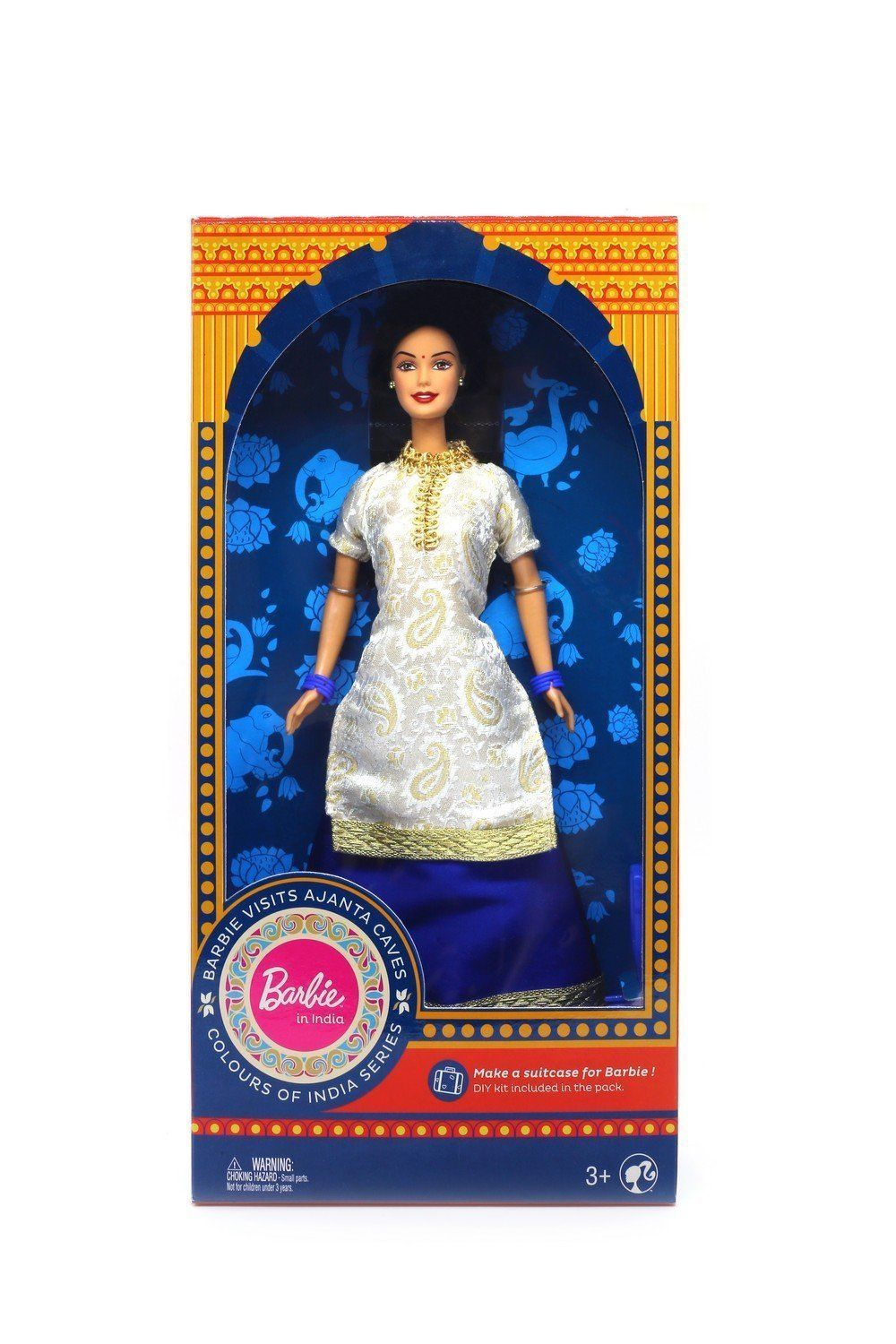 Indian Barbie Doll , Latest Historical Visit and similar items
