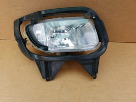 07-09 Mazda CX-9 CX9 Fog Light Lamp W/ Bracket Passenger Right - RH