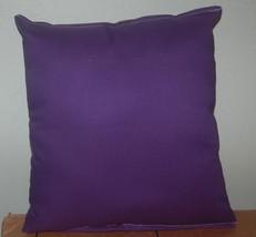 Ravens Pillow NFL Pillow Baltimore Ravens Pillow Football Pillow HANDMADE In USA image 2