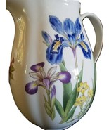 Noritake China Serving Pitcher, Casual China, Gourmet Garden - $59.99