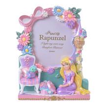 Disney Store Japan 2019 Photo Frame Rapunzel Princess Party Figure 3D Photo Stan - $78.21