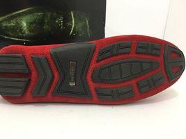 Magnanni Rafu 17987 Red Men's Loafer Size 41 US 8 M image 7