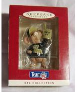 Hallmark New Orleans Saints 1996 NFL Collection Keepsake Ornament QSR6464 - $19.80