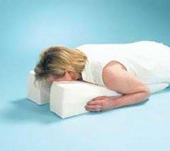 Face Down Pillow 17 x 14 x 6 > 2.5 - $34.99