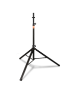 Pair JBL Professional Aluminum Tripod Speaker Stand w/ Secure Locking Pi... - $178.00