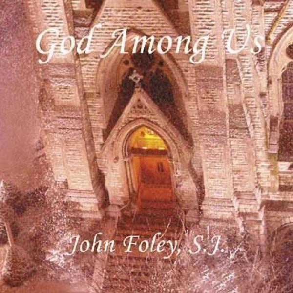 God among us by john foley