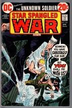 STAR SPANGLED WAR STORIES #169-1973-DC WAR COMIC-BRONZE AGE-VG VG - $18.62