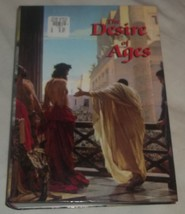 The Desire Of Ages By E.G. White Hardcover C. 2006 Harvestime Books - $2.99