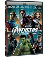 Marvel's The Avengers [DVD] - $7.49
