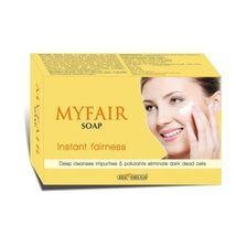 ZEE LABORATORIES Myfair Soap Instant  FAIRNESS  image 4