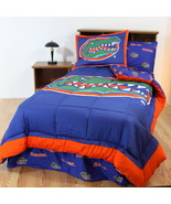 Florida Gators Bed in a Bag Twin Full Queen King Comforter Set CC - $152.90+