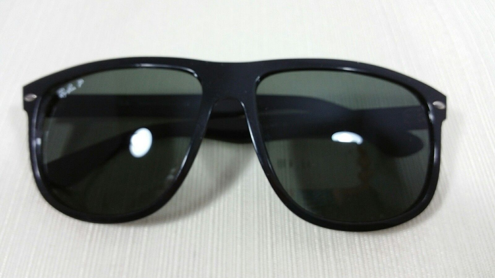 66f752565 Ray-Ban RB4147 Black Plastic Frame and 50 similar items. 57
