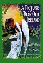 A Picture of Dear Old Ireland by William Austin Starmer - Art Print - $19.99+