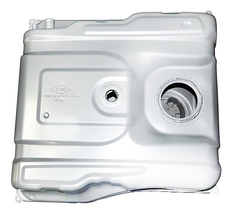 REAR FUEL TANK FOR-09-A FOR 11 12 13 14 15 16 17 FORD F-SERIES SUPER DUTY GAS image 2